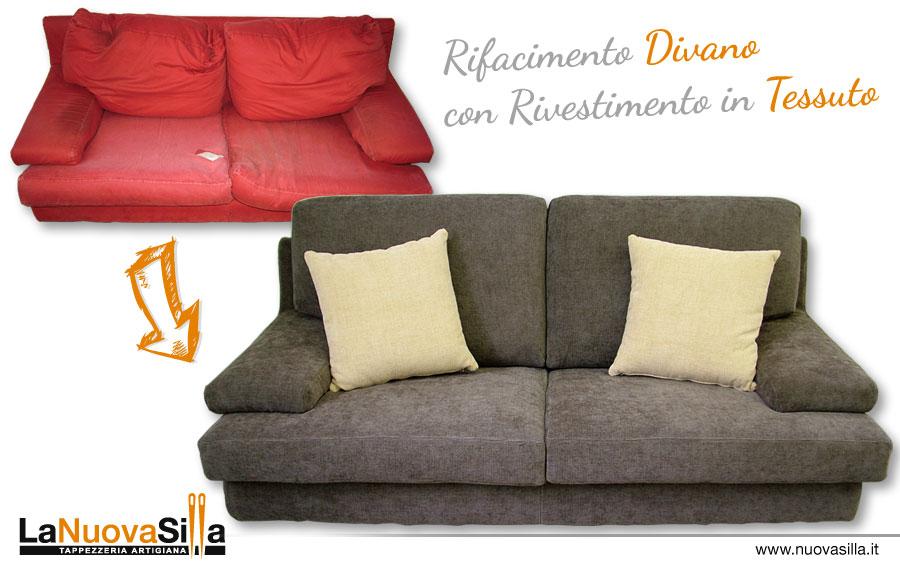 Riparazione divani fabulous divano rosa with riparazione divani great immagine titolata patch - Kit riparazione pelle divano ...
