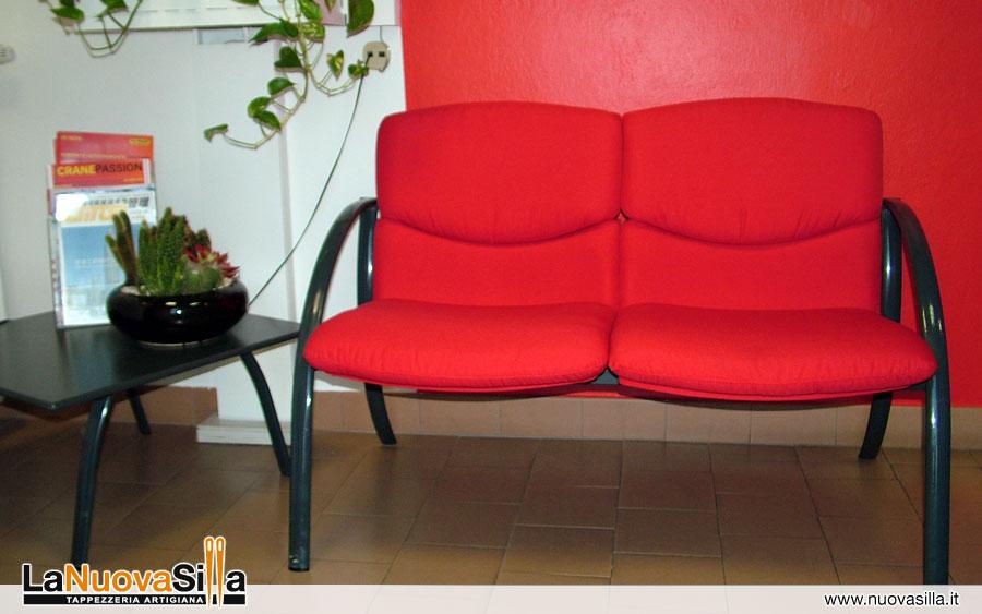 Tappezzeria artigiana a reggio emilia la nuova silla for Materiali da costruzione economici